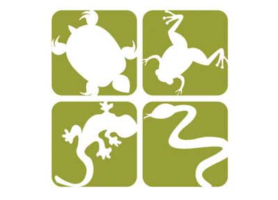 Central Illinois Herpetological Society Logo thumbnail