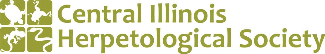Central Illinois Herpetological Society Logo