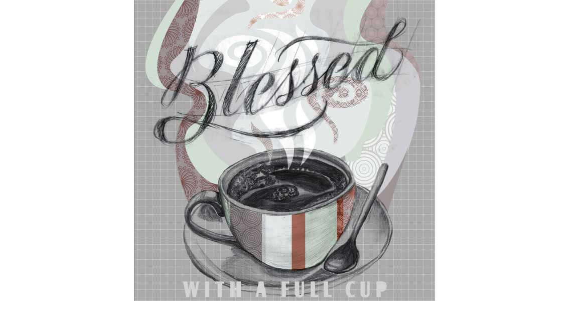 Coffee Blessings