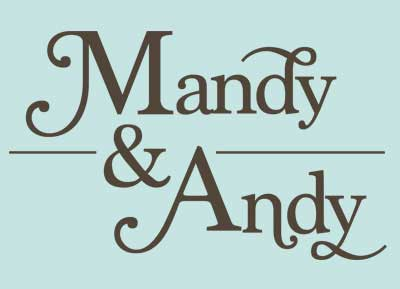 Mandy & Andy Wedding Icon