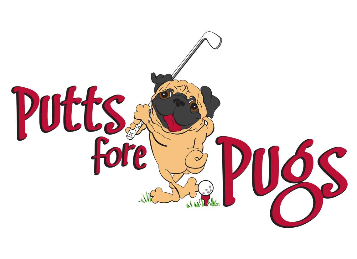 Putts Fore Pugs Golf Fundraiser