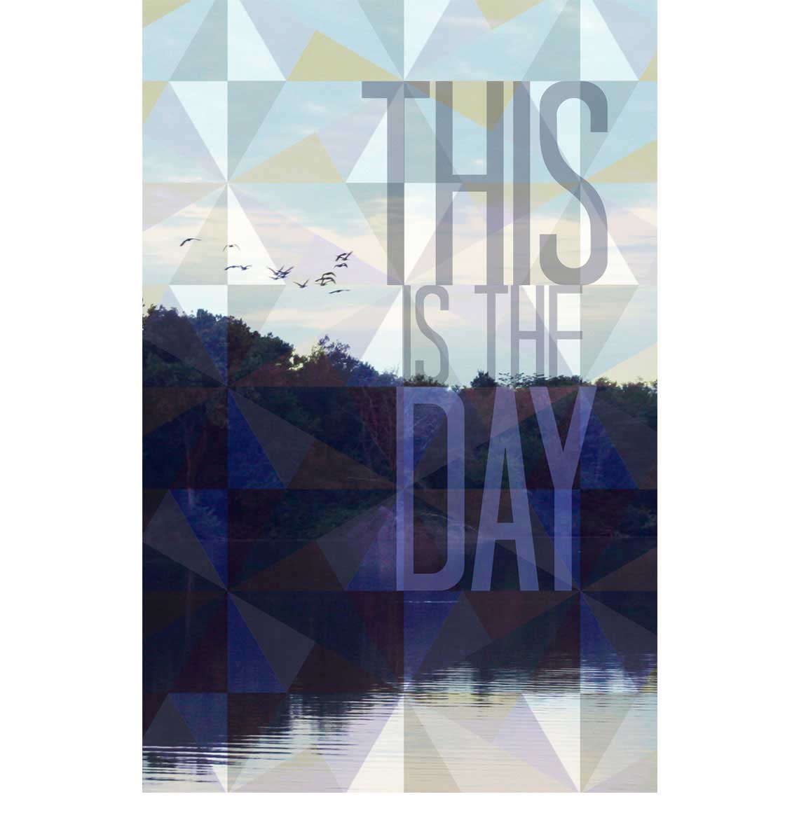 This is the Day poster